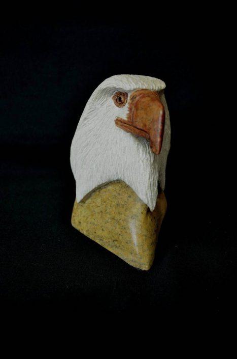 Kris Nahrgang - Eagle