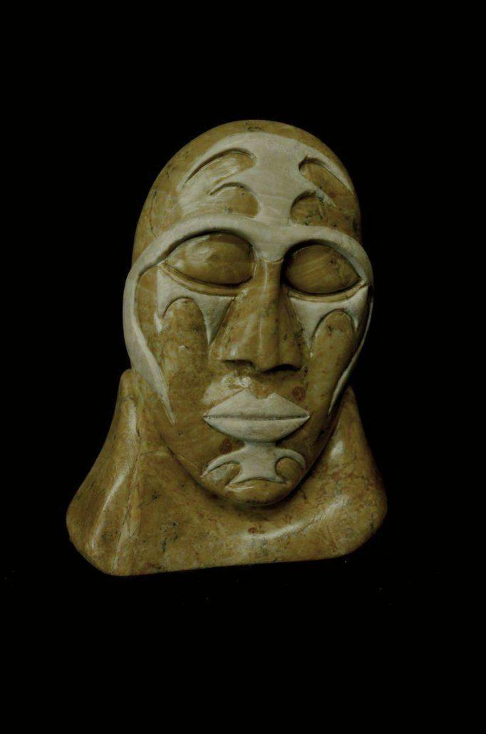 Kris Nahrgang - Stone Mask